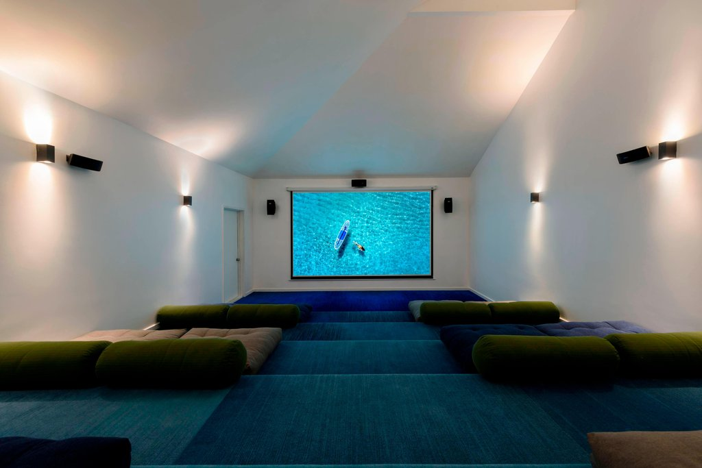 Sheraton Resort and Spa Tokoriki Island-Nemo Theatre<br/>Image from Leonardo