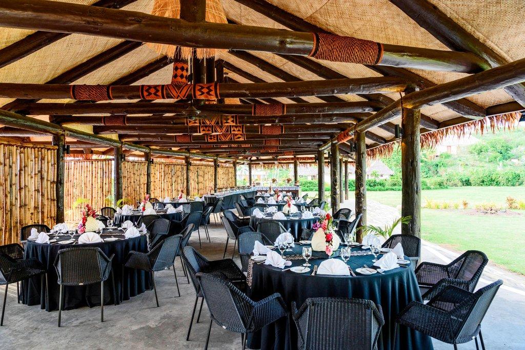 Sheraton Resort and Spa Tokoriki Island-Tokoriki Coco Palms<br/>Image from Leonardo