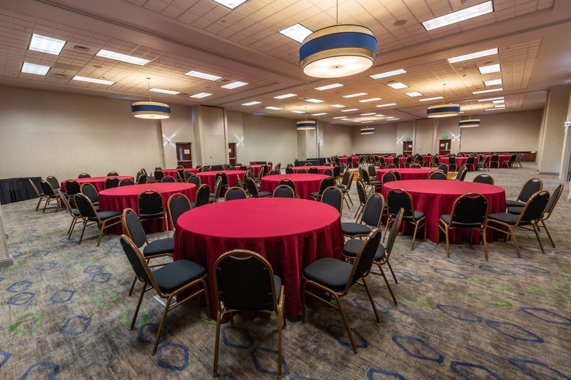 Holiday Inn Express Pasco - TriCities-Special Events<br/>Image from Leonardo