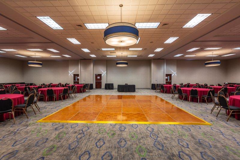 Holiday Inn Express Pasco - TriCities-Ballroom<br/>Image from Leonardo