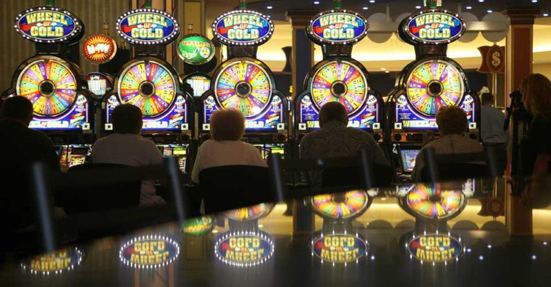 Holiday Inn Elmira - Riverview-Tioga Downs Casino - Slots, Gaming Tables, Harness Racing and more<br/>Image from Leonardo