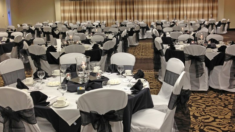 Holiday Inn Elmira - Riverview-Elegant space for weddings, meetings, conferences, showers & more<br/>Image from Leonardo
