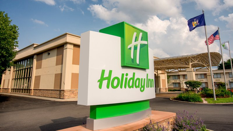 Holiday Inn Elmira - Riverview-A familiar sign to all travelers! Welcome to Holiday Inn Elmira<br/>Image from Leonardo