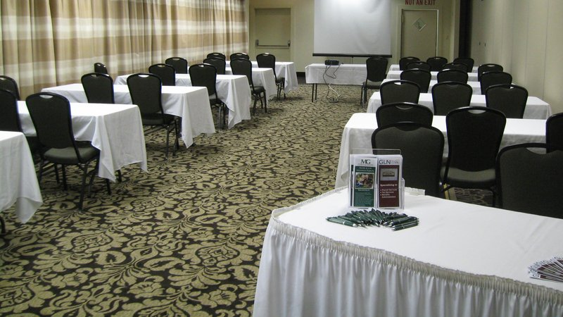 Holiday Inn Elmira - Riverview-Elmira's breakout meeting rooms available<br/>Image from Leonardo