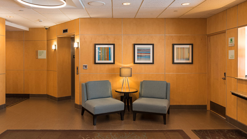 Holiday Inn St. Paul Downtown-Welcome to the Holiday Inn St. Paul Downtown!<br/>Image from Leonardo