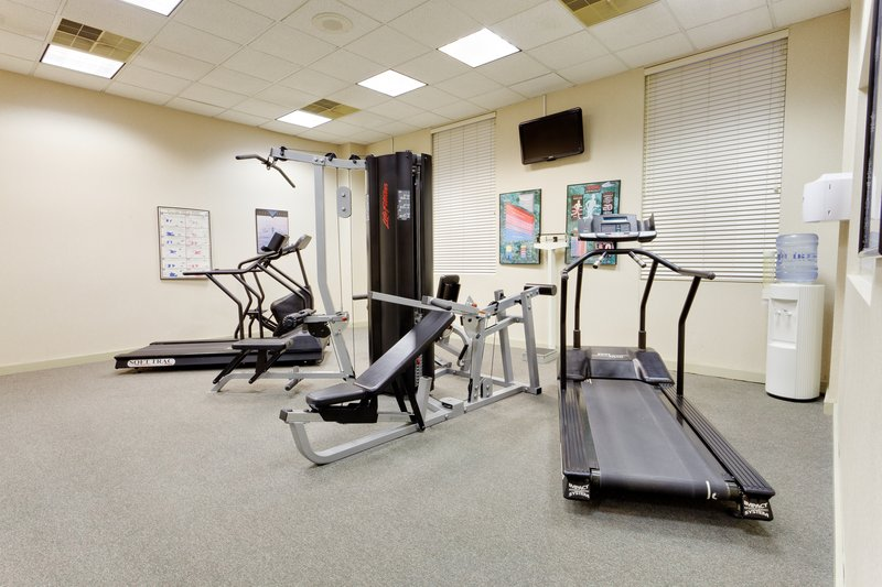 Holiday Inn Utica-Fitness Center<br/>Image from Leonardo