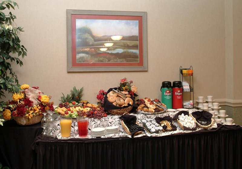 Holiday Inn Utica-Catering Menu Item<br/>Image from Leonardo