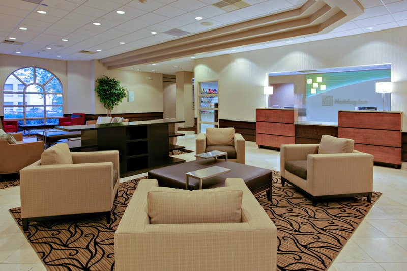 Holiday Inn Utica-Upgraded High Speed Internet Access makes using wi-fi a breeze<br/>Image from Leonardo
