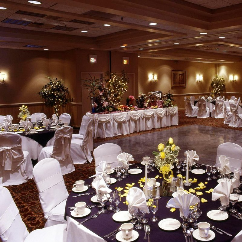 Holiday Inn Utica-Special Events<br/>Image from Leonardo