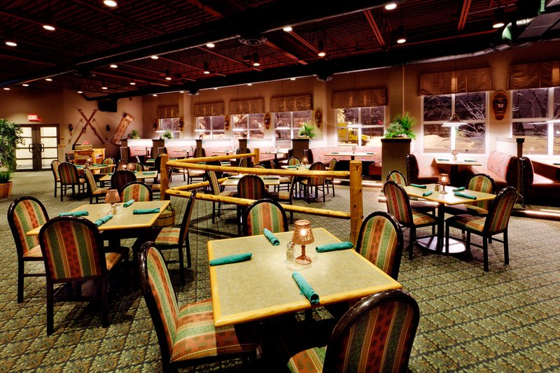 Holiday Inn Utica-Restaurant<br/>Image from Leonardo