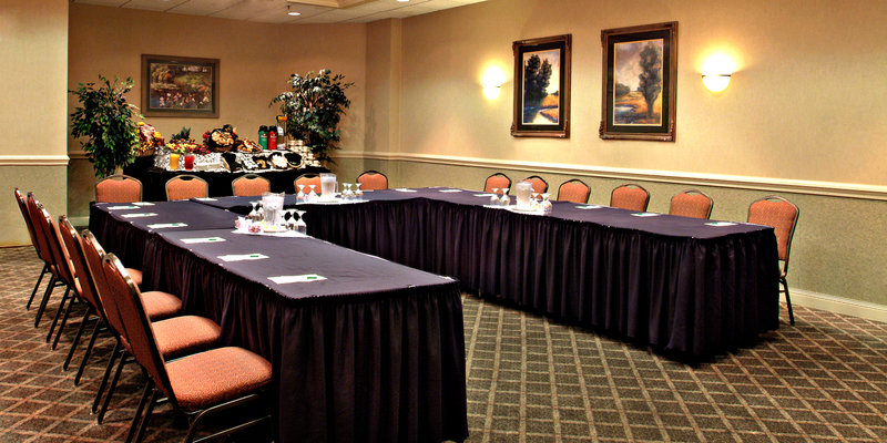 Holiday Inn Utica-Meeting Room<br/>Image from Leonardo