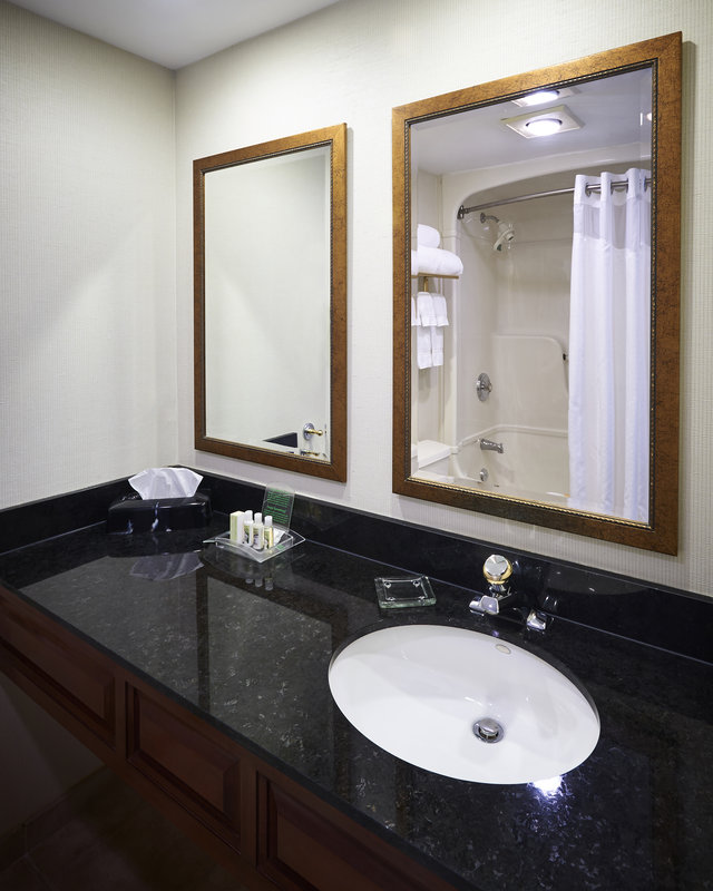Holiday Inn Hotel & Suites Oakville @ Bronte-Guest Room<br/>Image from Leonardo