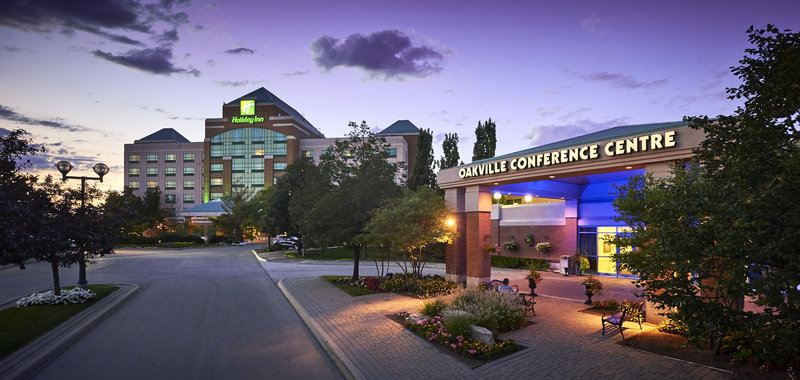 Holiday Inn Hotel & Suites Oakville @ Bronte-Exceptional Full Service Hotel in Vibrant Oakville<br/>Image from Leonardo