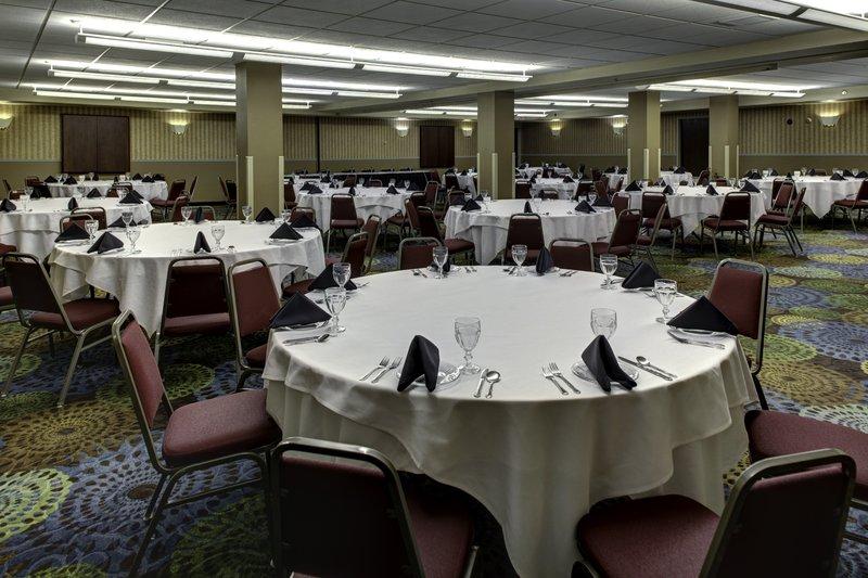 Holiday Inn Express & Suites Deadwood - Gold Dust Casino-Meeting Room at Holiday Inn Express & Suites - Deadwood, SD<br/>Image from Leonardo