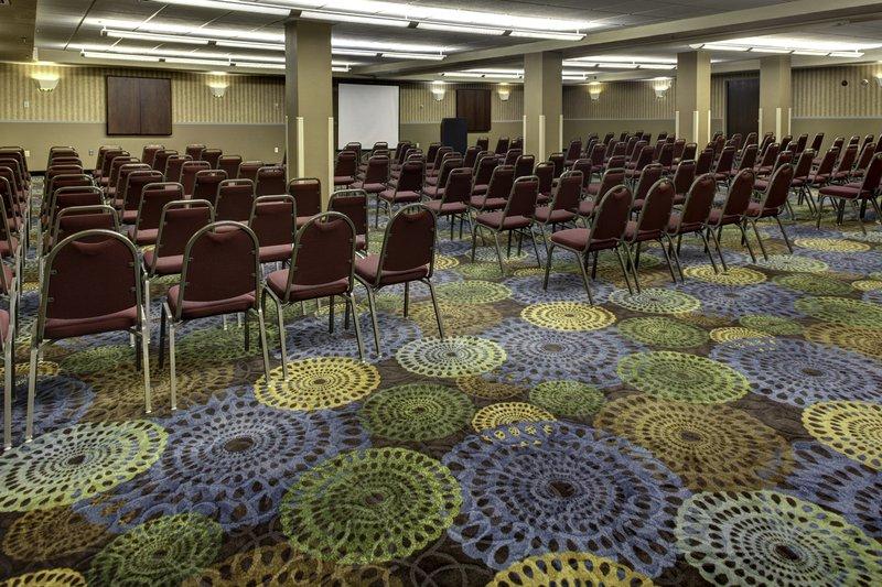 Holiday Inn Express & Suites Deadwood - Gold Dust Casino-Deadwood SD Holiday Inn Express & Suites Meeting Room<br/>Image from Leonardo