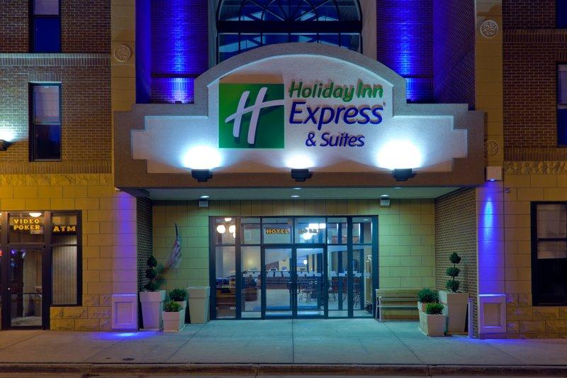 Holiday Inn Express & Suites Deadwood - Gold Dust Casino-Hotel in Deadwood South Dakota – Holiday Inn Express & Suites<br/>Image from Leonardo