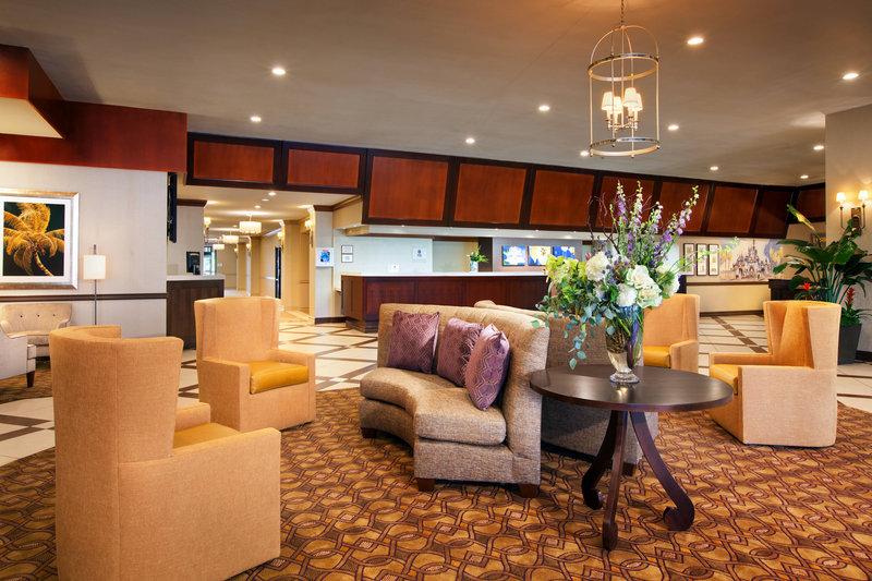 Sheraton Park Hotel-Lobby<br/>Image from Leonardo