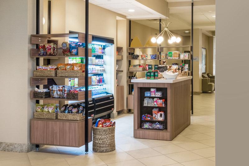 Crowne Plaza Milwaukee West-Vending <br/>Image from Leonardo