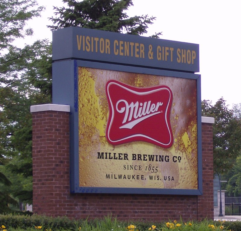 Crowne Plaza Milwaukee West-Tour MillerCoors- Complimentary shuttle<br/>Image from Leonardo