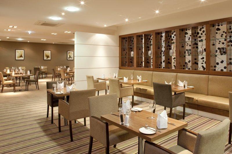 Holiday Inn Stevenage-Destinations Restaurant with stunning cuisine<br/>Image from Leonardo