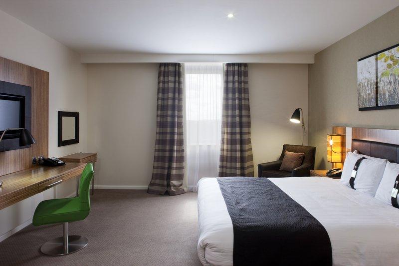 Holiday Inn Stevenage-Luxury Executive room<br/>Image from Leonardo