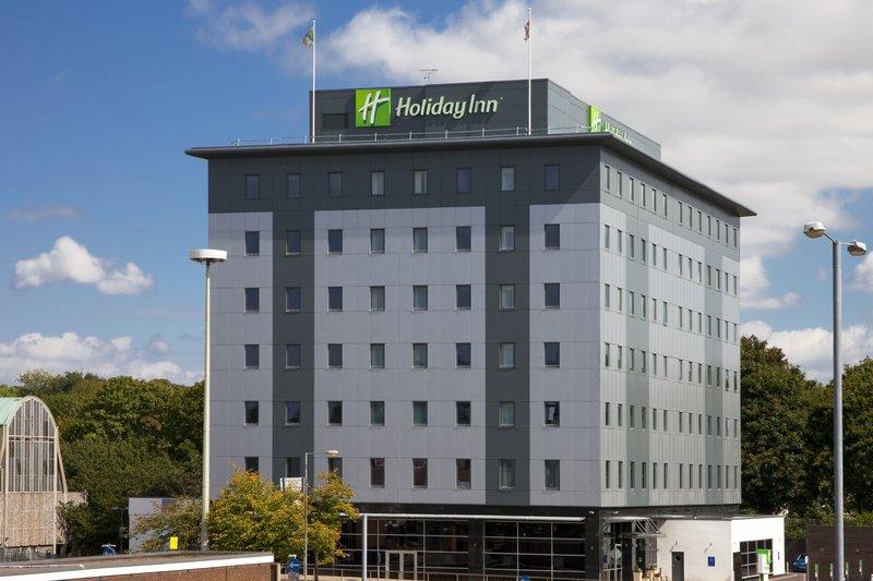 Holiday Inn Stevenage-Welcome to Holiday Inn Stevenage<br/>Image from Leonardo