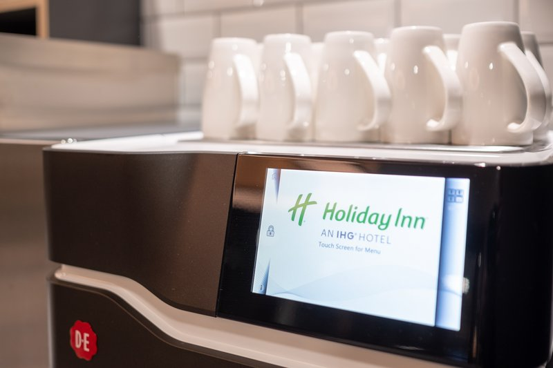 Holiday Inn Stevenage-Reception Area<br/>Image from Leonardo