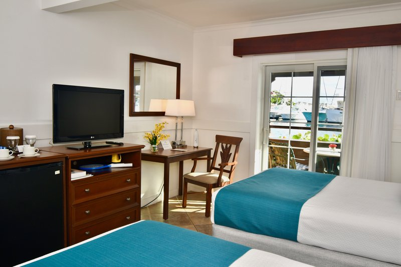Harbour Village Beach Club-Marina View Room<br/>Image from Leonardo