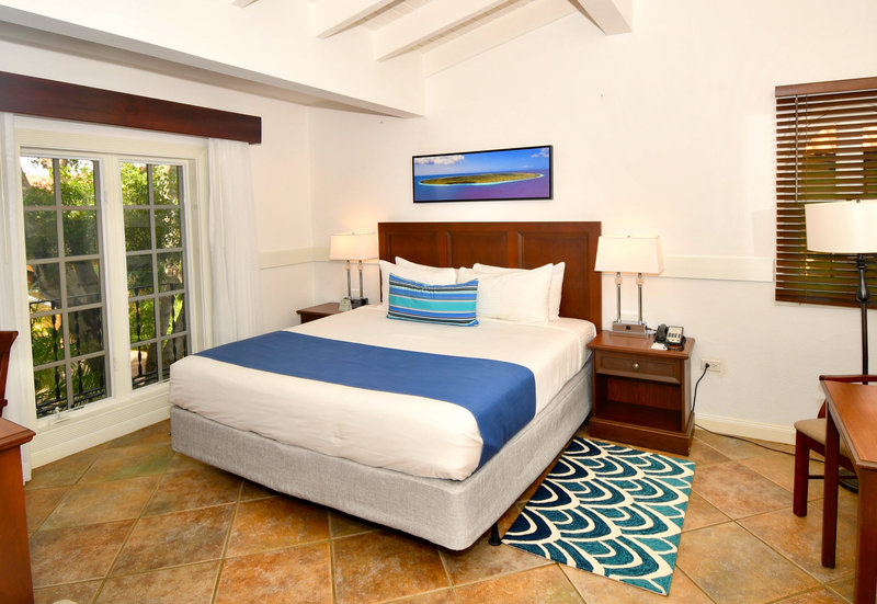 Harbour Village Beach Club-Courtyard Room<br/>Image from Leonardo