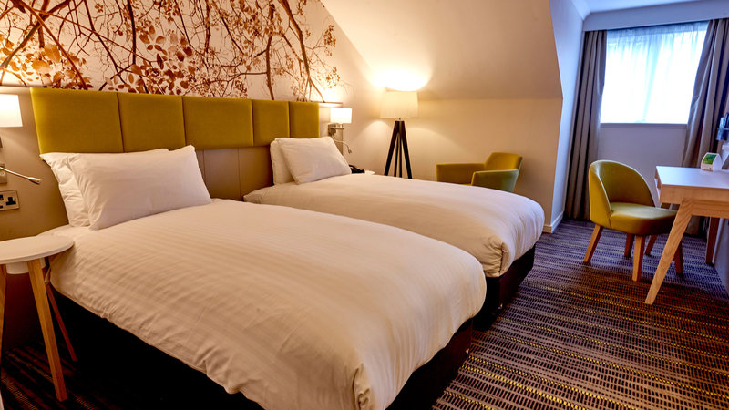 Holiday Inn Northampton West M1, Jct 16-Our relaxing decor makes your stay<br/>Image from Leonardo