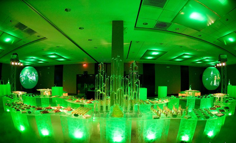 Crowne Plaza Lombard Downers Grove-Special Events<br/>Image from Leonardo