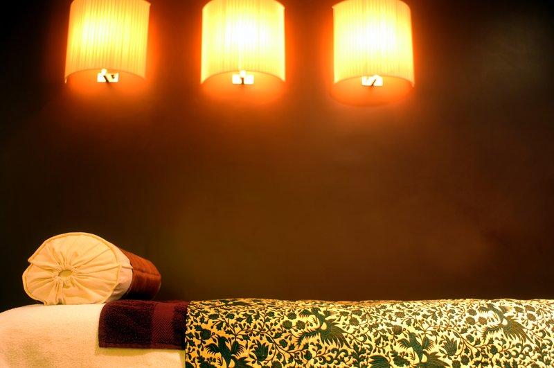 Crowne Plaza Leeds-Treatment Room<br/>Image from Leonardo