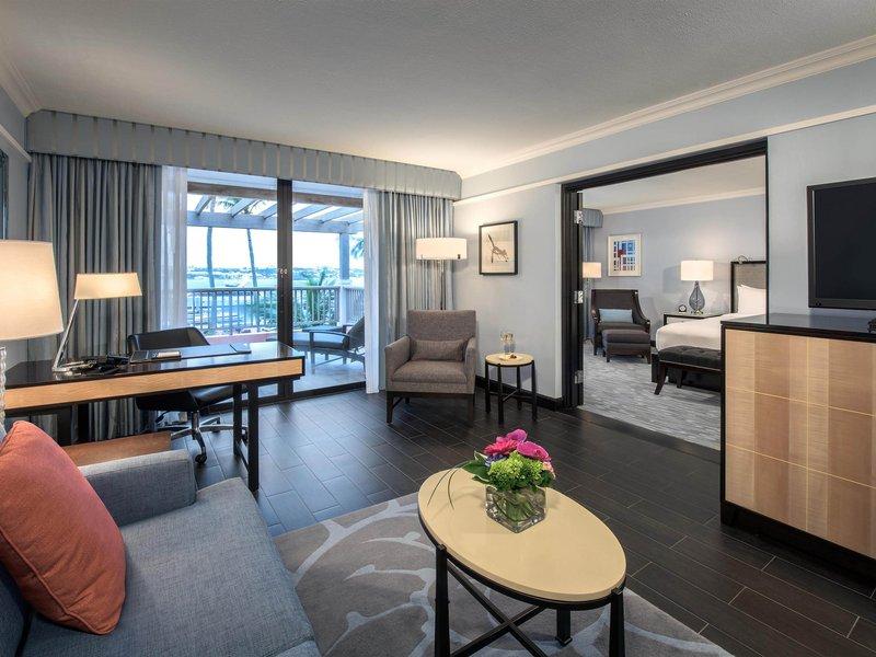 Hamilton Princess & Beach Club-Guest Room<br/>Image from Leonardo