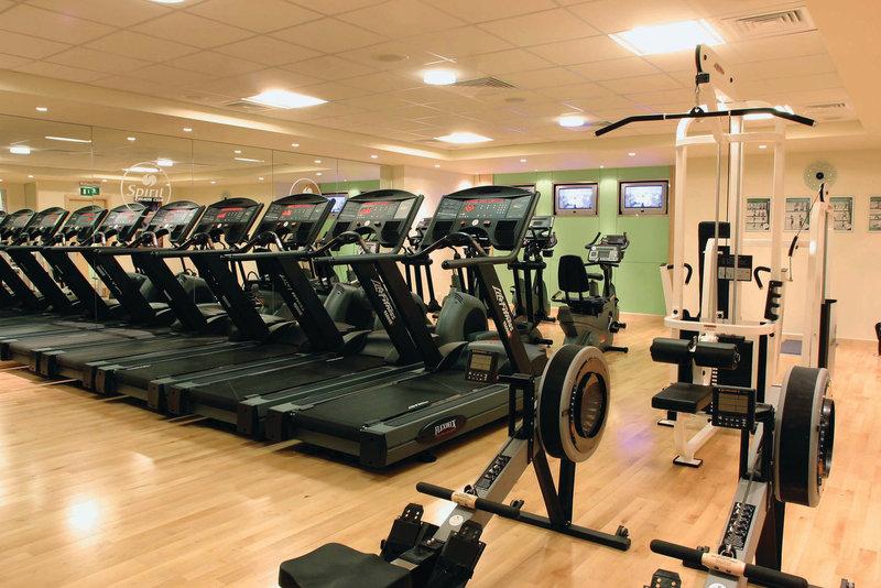 Crowne Plaza Leeds-Gymnasium<br/>Image from Leonardo