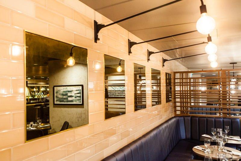 Crowne Plaza Leeds-Restaurant<br/>Image from Leonardo
