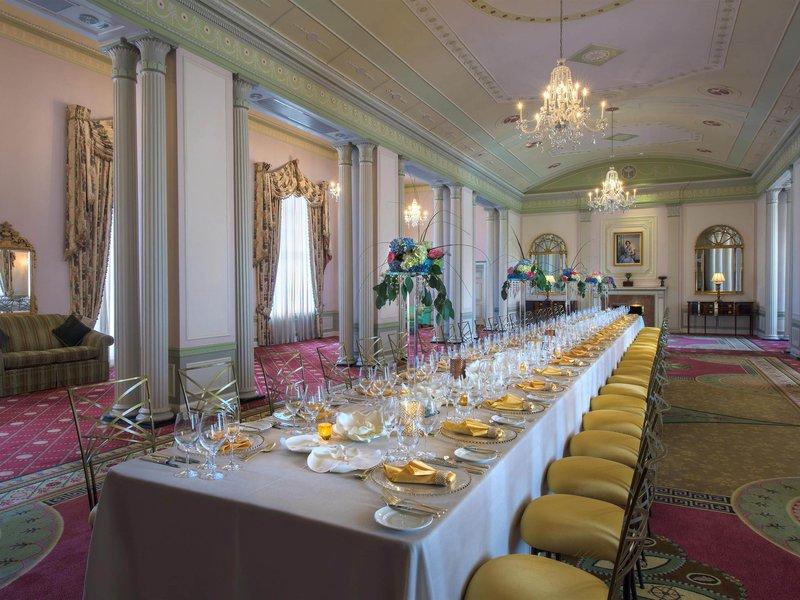 Hamilton Princess & Beach Club-Meeting Room<br/>Image from Leonardo