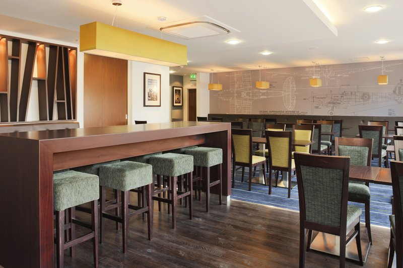 Holiday Inn Express Cambridge - Duxford M11, Jct.10-Great Room<br/>Image from Leonardo