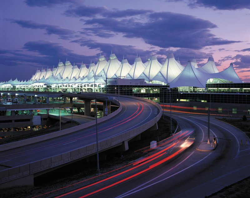 Crowne Plaza Denver Airport Convention Center-Denver International Airport<br/>Image from Leonardo