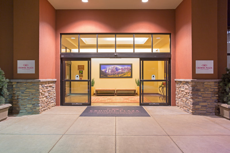 Crowne Plaza Denver Airport Convention Center-Welcome to Crowne Plaza Denver<br/>Image from Leonardo