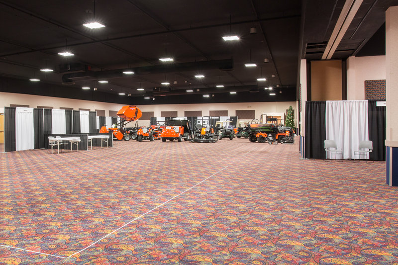 Crowne Plaza Denver Airport Convention Center-Convention Hall<br/>Image from Leonardo
