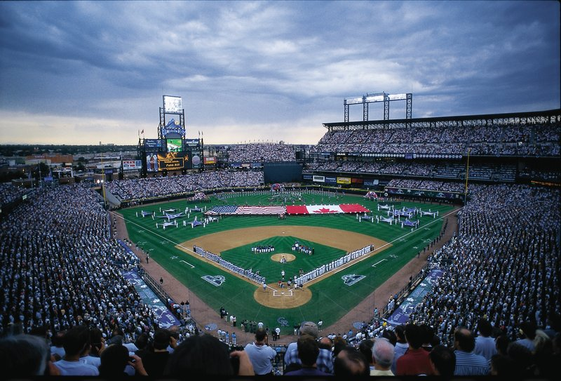 Crowne Plaza Denver Airport Convention Center-Coors Field<br/>Image from Leonardo