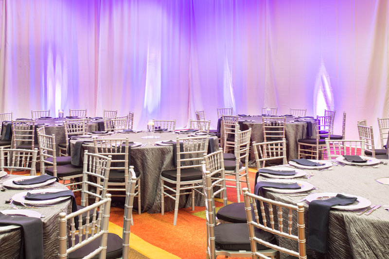 Crowne Plaza Denver Airport Convention Center-Let us take care of you and your event in our Breckenridge Room<br/>Image from Leonardo