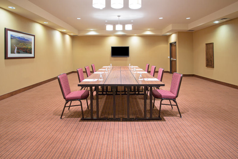 Crowne Plaza Denver Airport Convention Center-Telluride Meeting Room<br/>Image from Leonardo