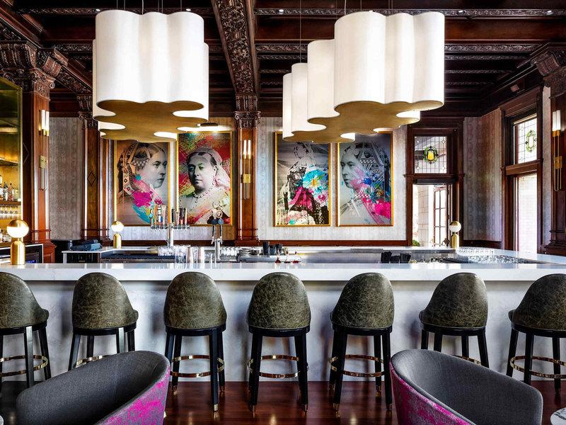 The Fairmont Empress-Bar/Lounge<br/>Image from Leonardo