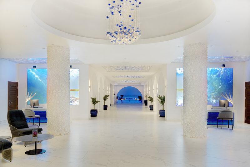 CuisinArt Golf Resort & Spa.-Cuisin Art Entry Lobby<br/>Image from Leonardo