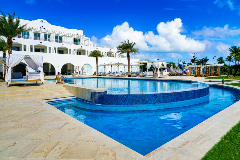 CuisinArt Golf Resort & Spa.-CuisinArt Pool<br/>Image from Leonardo