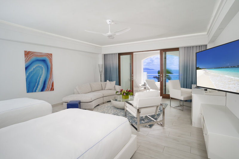 CuisinArt Golf Resort & Spa.-Beachfront Junior Two Doubles<br/>Image from Leonardo