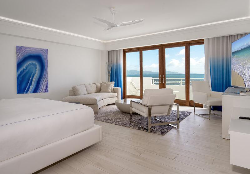CuisinArt Golf Resort & Spa.-Deluxe Beachfront Junior Suite King<br/>Image from Leonardo