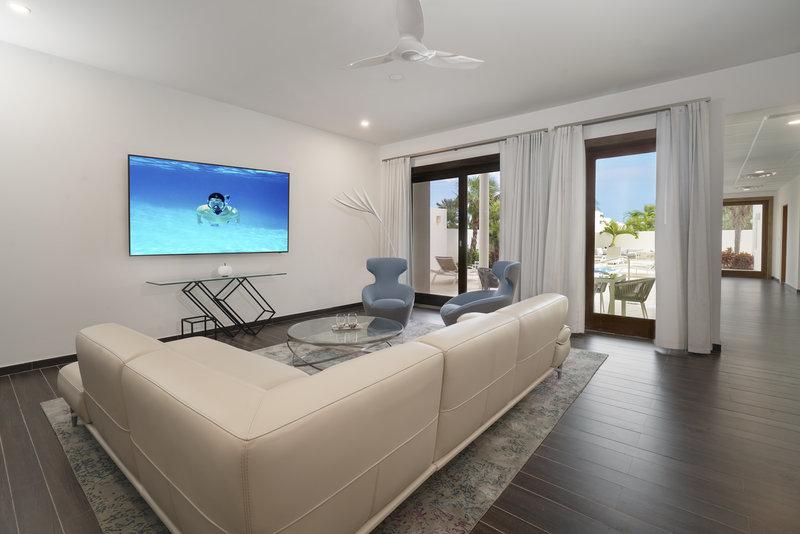 CuisinArt Golf Resort & Spa.-CuisinArt Five BR Living Room<br/>Image from Leonardo
