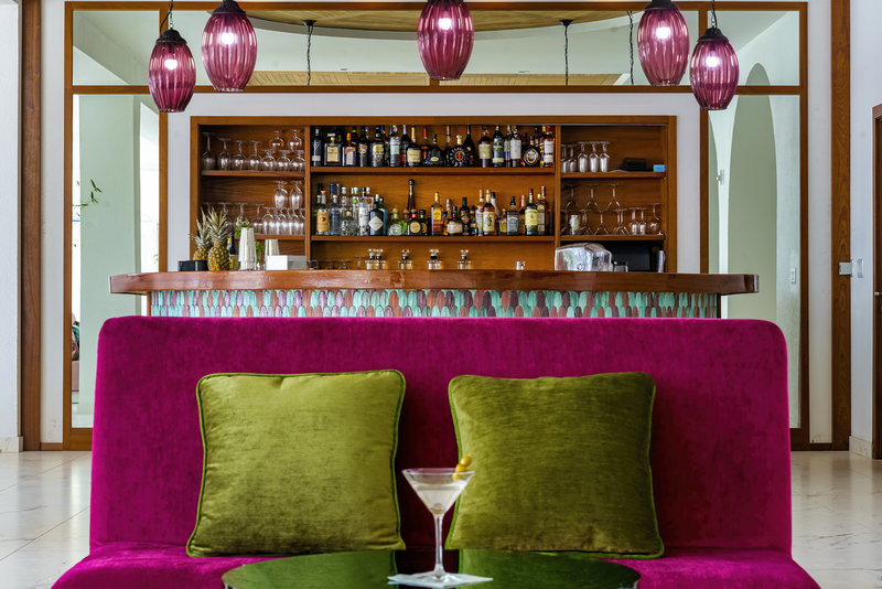 CuisinArt Golf Resort & Spa.-Cuisin Art Kaz Bar Lounge<br/>Image from Leonardo